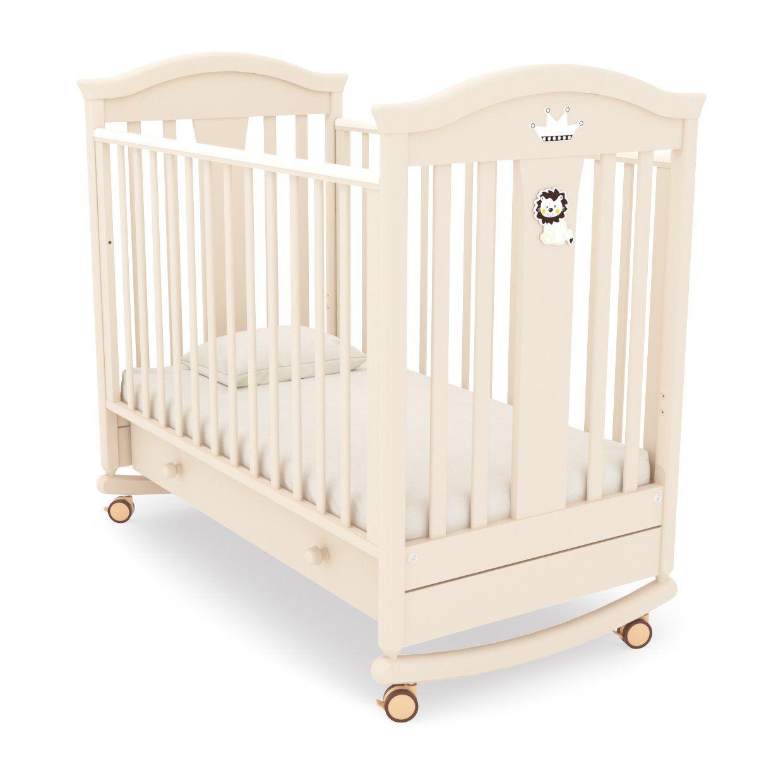 Гандылян Даниэль детская кровать массив бука