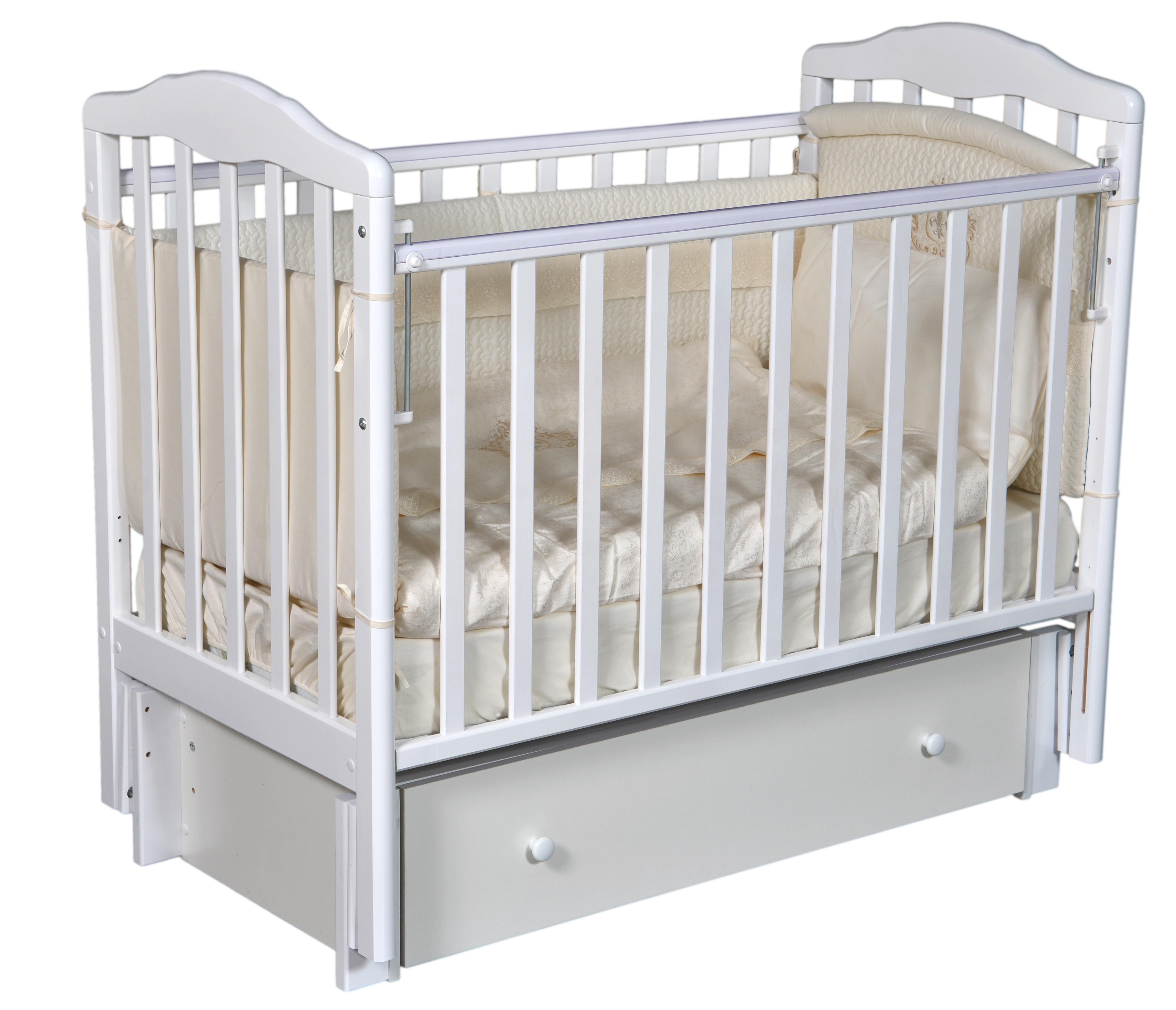 """Детская кроватка """"Алита 4/6"""""""