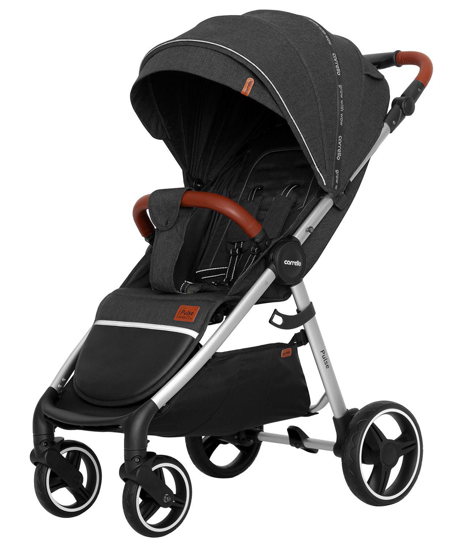 Carrello Pulse детская прогулочная коляска все цвета по каталогу