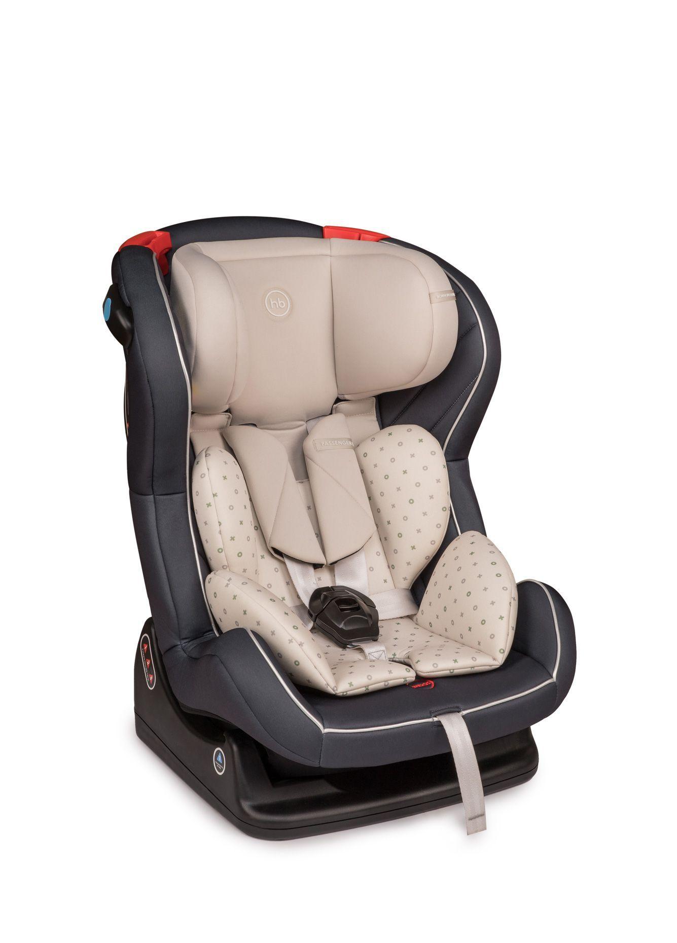 #Happy Baby Passenger V2