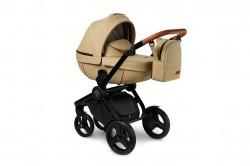 #Verdi Futuro New Desert Sand детская коляска 3 в 1: люлька