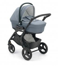#Cam Dinamico 624 детская коляска 2 в  1