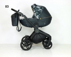 #Verdi futuro New Limited Edition 03 детская коляска 2 в 1