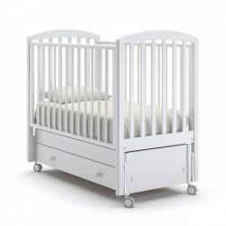 Гандылян Дени детская кроватка с ящиком бук
