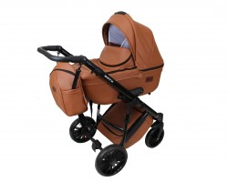 #Bruca Onyx Terracot детская коляска