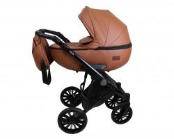 #Bruca Olivia Terracot детская коляска 2 в 1