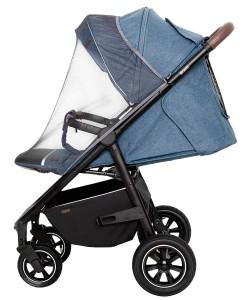 Carrello Bravo Air детская прогулочная коляска цвета по каталогу