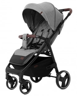#Carrello Bravo Elephant Grey