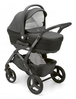 #Cam Dinamico Preimum детская коляска 3 в 1