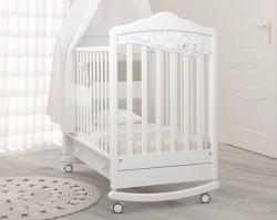 #Ангела Белла Изабел детская кровать