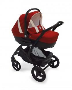 #Cam Dinamico 377 детская коляска 2 в 1