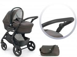 #Cam Dinamico Col. 624 детская коляска 2 в 1