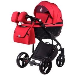 #Adamex Chantal C 206 детская коляска 2 в 1: люлька