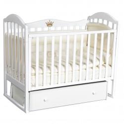 #Кроватка Анита