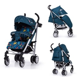 #Carrello Allegro Aviation Blue