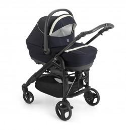 #Cam Combi Family 785 детская коляска 3 в 1
