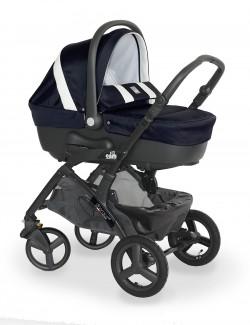 #Cam Dinamico 565 duo детская коляска 2 в 1