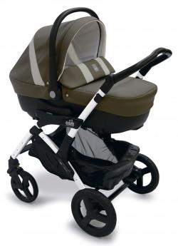 #Детская коляска Cam Dinamico Col. 575 DUO