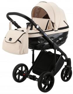 #Bebe-Mobile Castello BC-1 детская коляска 2 в 1: люлька