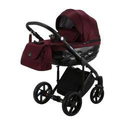 #Bebe-Mobile Castello BC-10 детская коляска 2 в 1: люлька