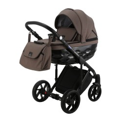 #Bebe-Mobile Castello BC-2 детская коляска 2 в 1:люлька