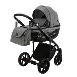 #Bebe_Mobile Castello BC-5 детская коляска 2 в 1: люлька