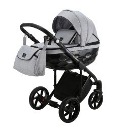 #Bebe-Mobile  Castello BC-6 Детская коляска 2 в 1: люлька