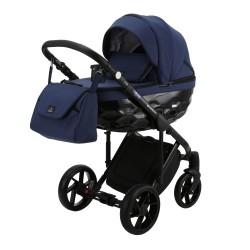 #Bebe-Mobile Castello BC-9 детская коляска 2019 года: люлька