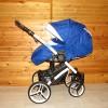 #Детская прогулочная коляска Aro Team Loydi