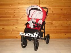 #Aro Team Picollo детская прогулочная коляска