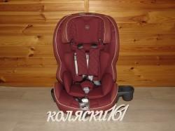 #HB Mustang детское автомобильное кресло 9-36 кг Isofix