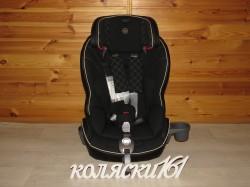 #HB Mustang Isofix детское автокресло 9-36 кг