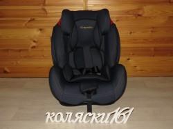 #Capella SPS Isofix  9-36 кг детское автомобильное кресло