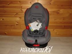 #Baby Care Polaris детское автомобильное кресло 9-25 кг