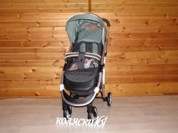 #Carrello Gloria детская прогулочная коляска