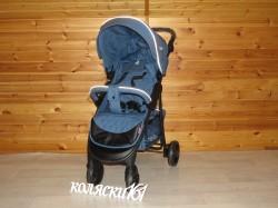 #Carrello Quattro детская прогулочная коляска