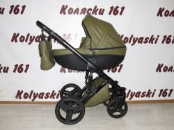 #Verdi Mirage детская коляска 2 в 1