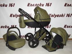 #Verdi Mirage детская коляска 3 в 1