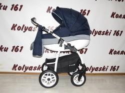 #Retrus F-Lux детская коляска 2 в 1