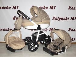 #Adamex Neonex детская коляска 3 в 1