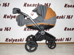 #Adamex Avator Детская коляска 2 в 1