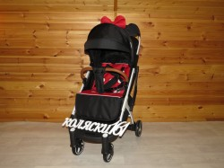 #Yoya Plus 3 детская прогулочная коляска