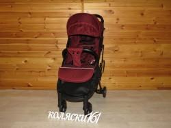 #Baby Grace детская прогулочная коляска