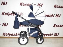 #Alis Mateo Len детская коляска 2 в 1: люлька