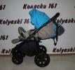#Tutis Tapu детская коляска 2 в 1