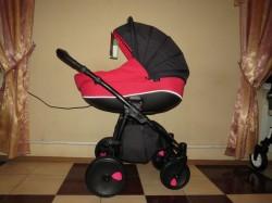 Детская коляска Tutis Zippy New 2 в 1