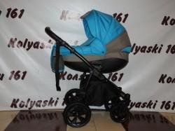 #Zippy Tapu коляска 2 в 1 люлька с рождения