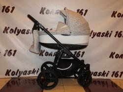 Детская коляска 2 в 1 Jedo Nevo: люлька