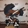 #Tako Skiathos детская коляска 3 в 1: люлька