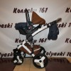 #Tako Skiathos детская коляска 3 в 1: авто-люлька